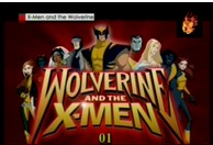 X-Men And The Wolverine