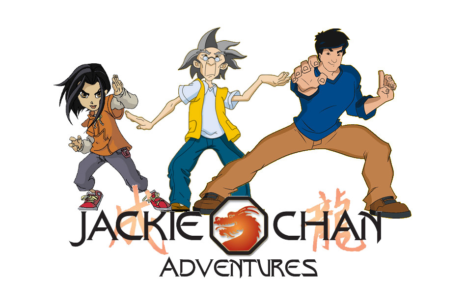 Jackie Chan Adventures  (42) /