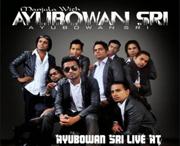 Ayubowan Sri Live in Rajanganaya 2016
