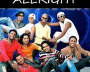All Right Live in Gatahaththa 2018 09-01-2019