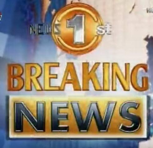 Breaking news 19-01-2016