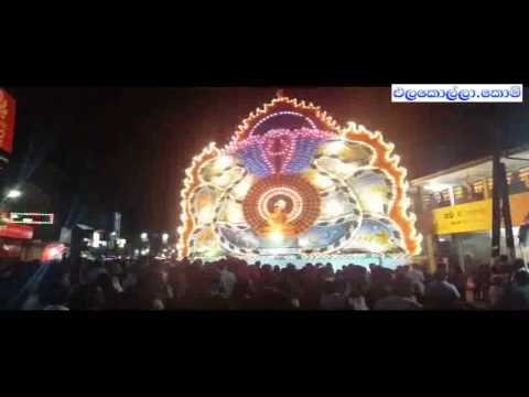 Horana Torana 2016 Full moon Poya day