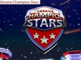 Derana Champion Stars Unlimited 11-09-2016