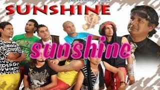 Sunshine & OK With MG Attack 2016 Awariwatta 02-05-2016