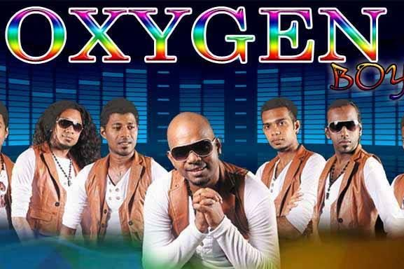 Oxygen Live in Bollatha 2017 21-02-2018
