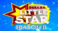 Derana Little Star Season 8
