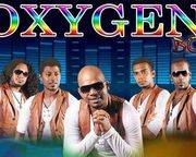 Oxygen - JR Colour Night 2018 04-11-2018