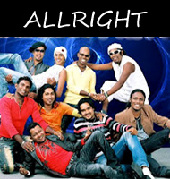 All Right Live in Waththala 2017 20-11-2017