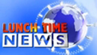 News 1st: Lunch Time Sinhala News