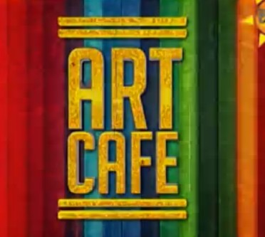 Hiru TV Art Cafe