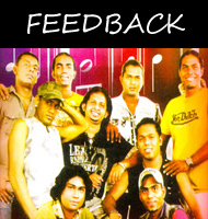 Feed Back Live Musical Shows - Haldummulla 15-06-2019