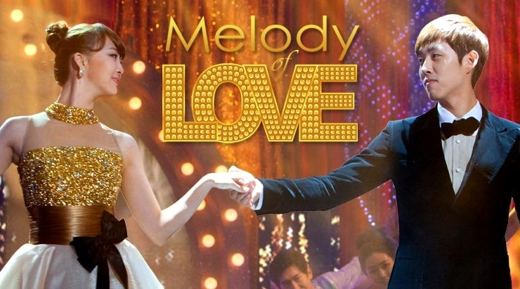 Melody Of Love  (39) /