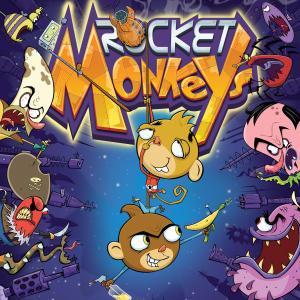 Rocket Monkeys Sinhala Cartoon (18) /