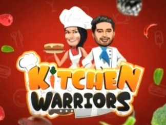 Kitchen Warriors  01-12-2018