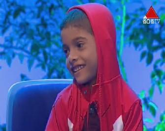 poddange wada Sirasa TV 17th January 2016